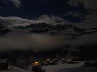 Schaurig schön: Die Rauhnächte im Alpenraum (Foto: Pixabay)