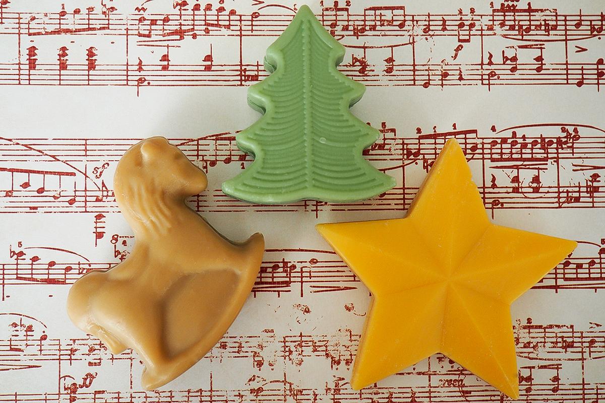 Es weihnachtet sehr! Die Weihnachts-Seifen von SPEICK – Speickblog