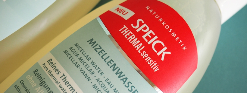 speick thermal sensitiv mizellenwasser ida könig