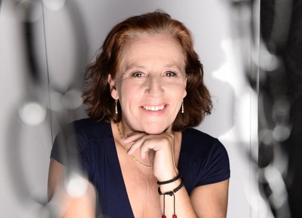 Susanne Gans, Laborleiterin bei Speick Naturkosmetik