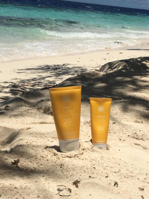 SPEICK SUN Sommer 3 Malediven