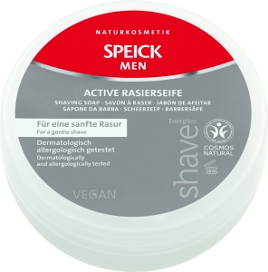 392_Speick Men_Active_Rasierseife_300